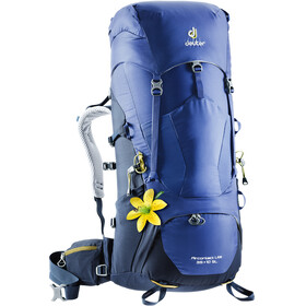 Deuter Aircontact Lite 35 + 10 SL Backpack Damen indigo-navy